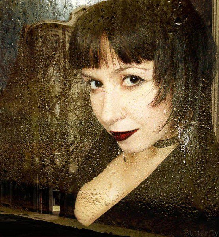 Одесса, портрет плакала осень ...photo preview