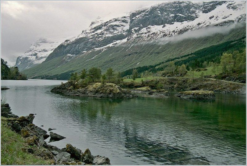 Норвегия Норвегия, как она естьphoto preview