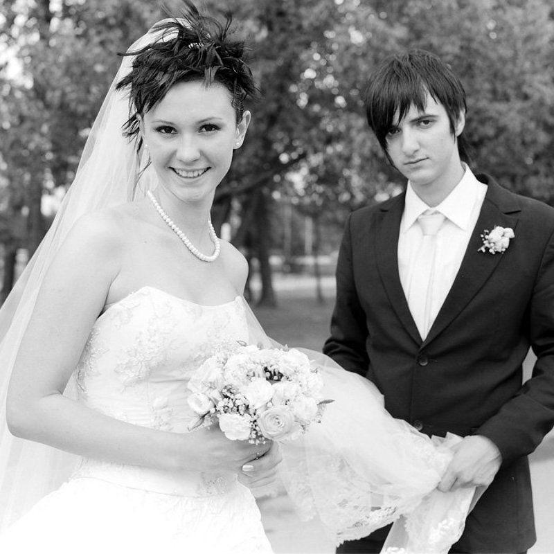 свадьба братья гримм Свадебка (Андрей и Юля)photo preview