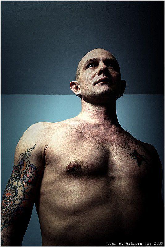 vanyakisly, портрет Привет Brent Stirtonphoto preview