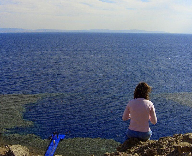 Dahab Blue Holephoto preview