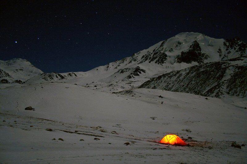 казахстан, заилийский, алатау, природа, горы В гостях у Чойбалсанаphoto preview