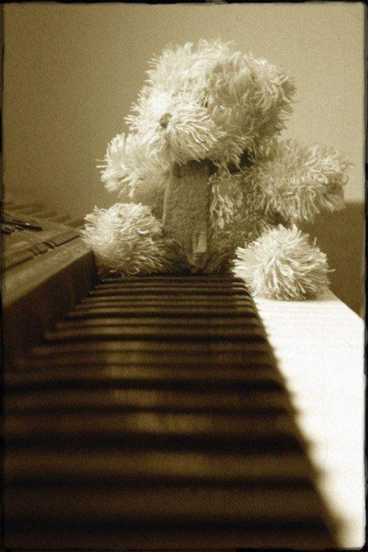 игрушка, пианино photo preview