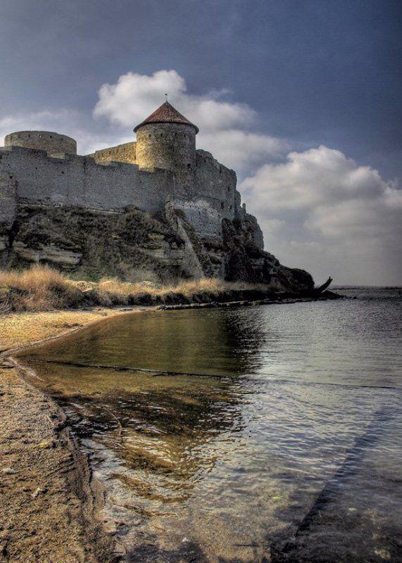 Белгород-Днестровский, крепость Белгород-Днестровскийphoto preview