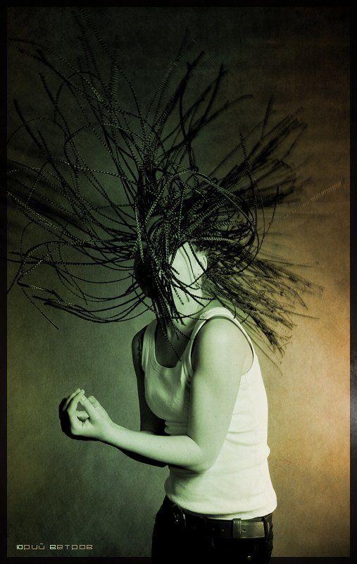 юрий ветров Катя BrainExplosionphoto preview