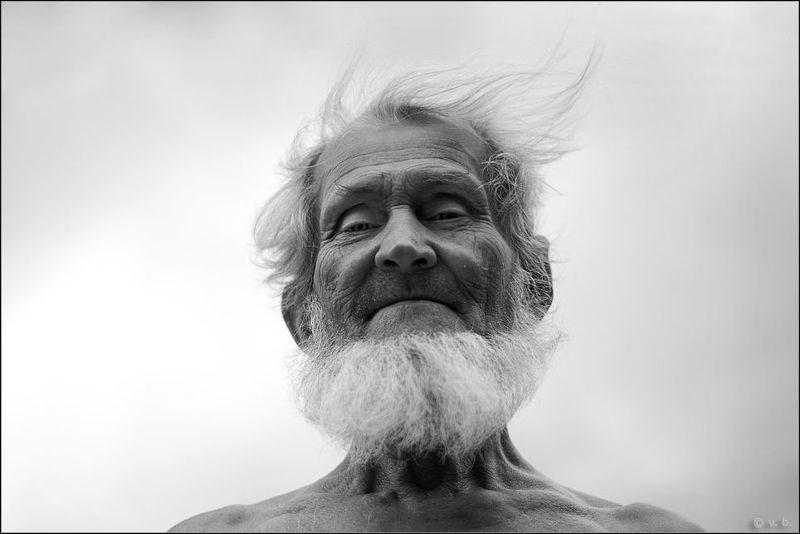 Старец...photo preview