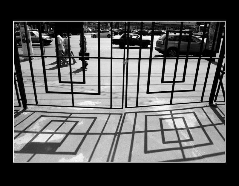 ограда photo preview