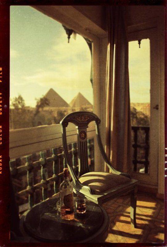 cairo, giza, the pyramids, scotch, whiskey Gizaphoto preview