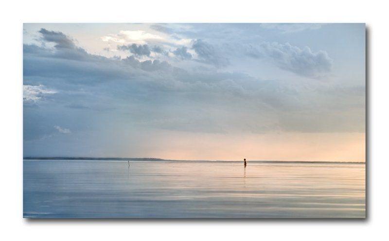 вода небо человек мягкий цвет свет Вода Небо Человекphoto preview