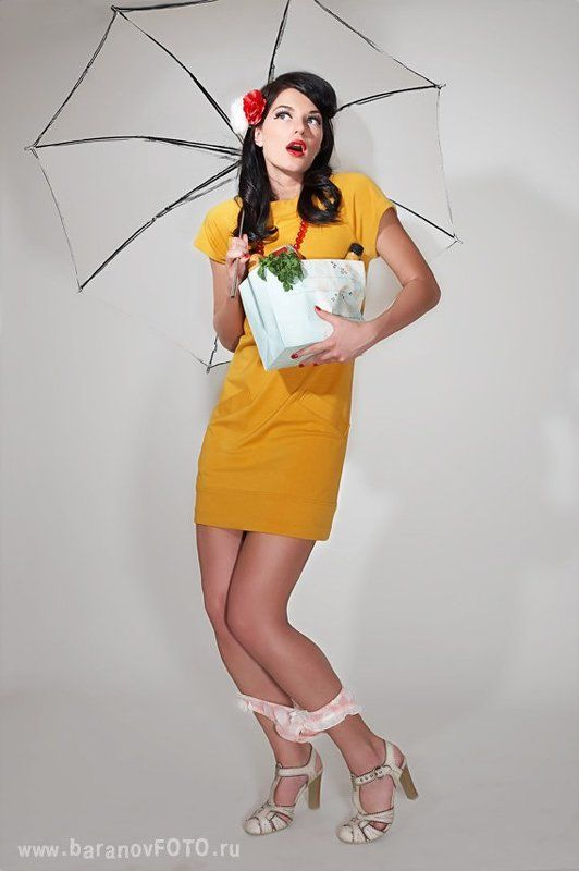 pinUP IIphoto preview
