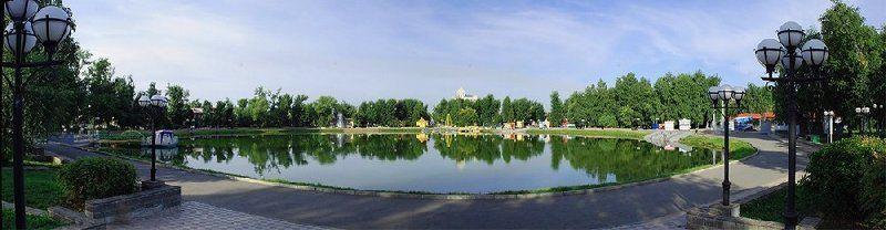 Томск. Белое озеро.photo preview