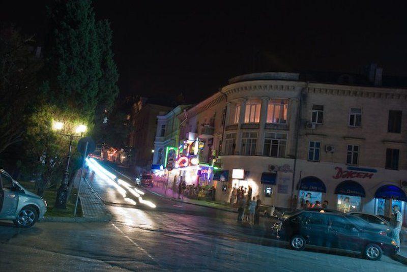 ночной Севастополь2photo preview