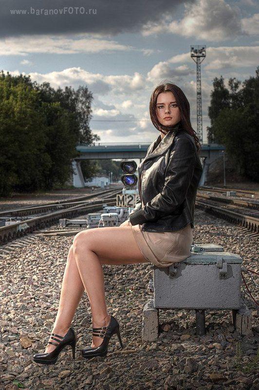 www.baranovfoto.ru фотозарисовки путевого обходчика [продолжение]photo preview