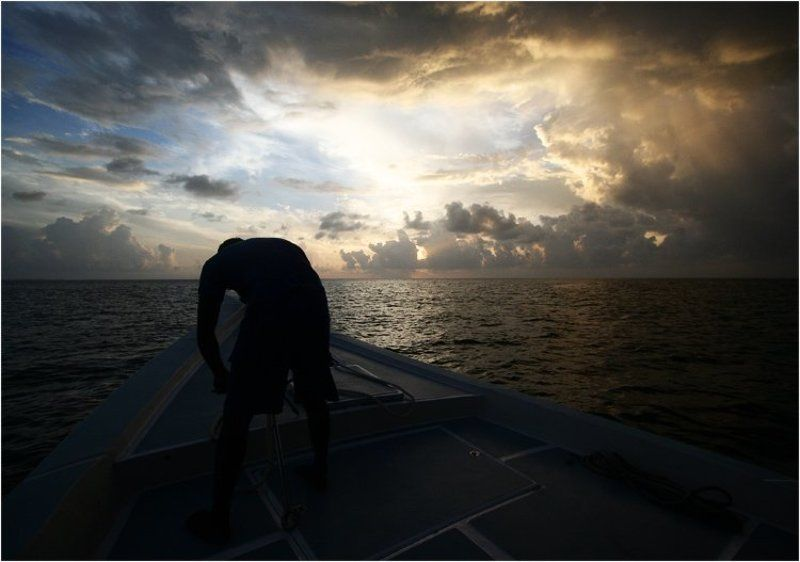 maldives, human, ocean Oceanphoto preview