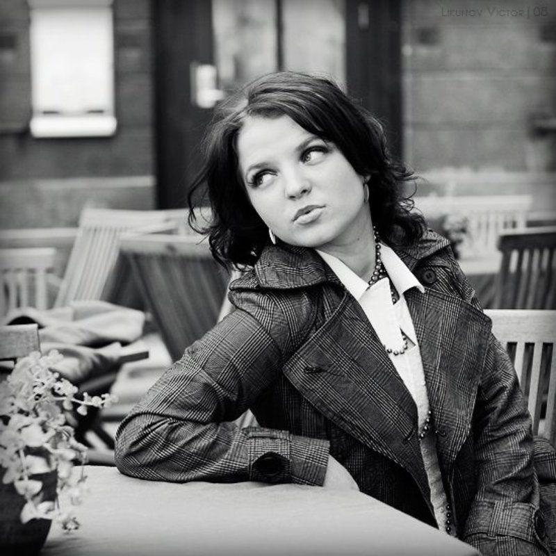 портрет, девушка, arhy Paris, Paris.photo preview