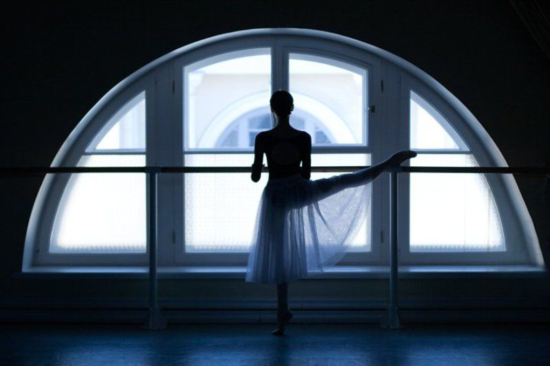 Balletphoto preview