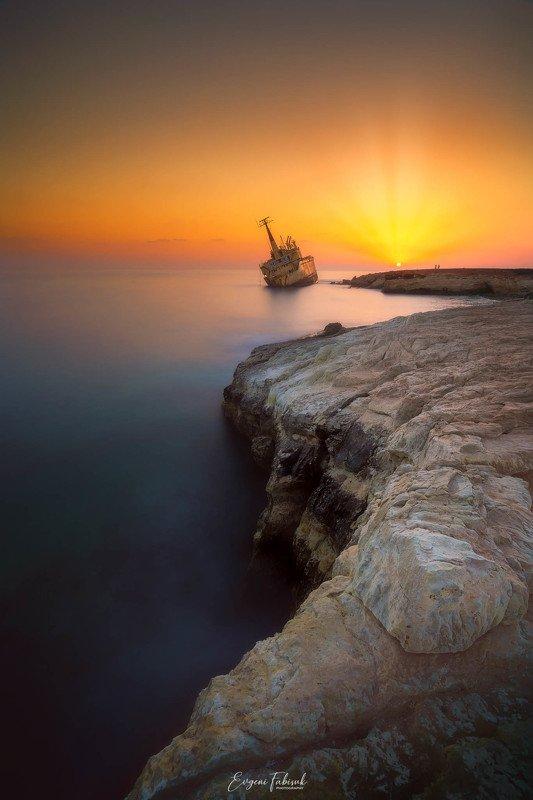 Edro III Shipwreck фото превью