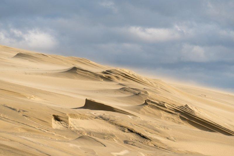 Песчаная буряphoto preview