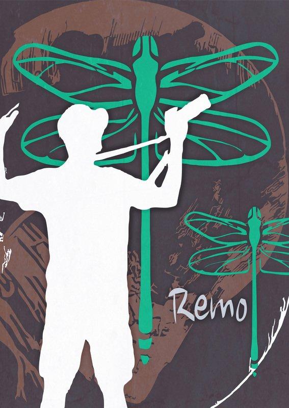 remo-fotografia remigiusz nowakowski Plakat Remo Fotografia Remigiusz Nowakowski.   photo preview
