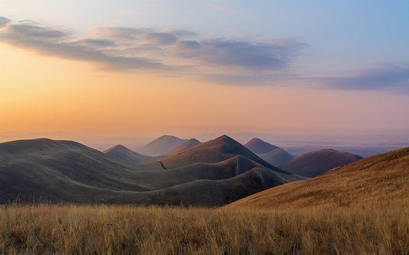 утро, рассвет, восход, туман, горы, mountain, fog, sunrise Mountain\'s dreamsphoto preview