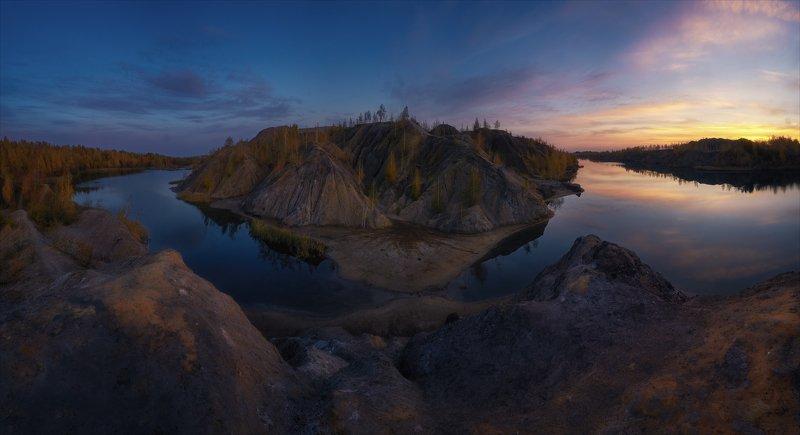 Рукотворный остров.photo preview