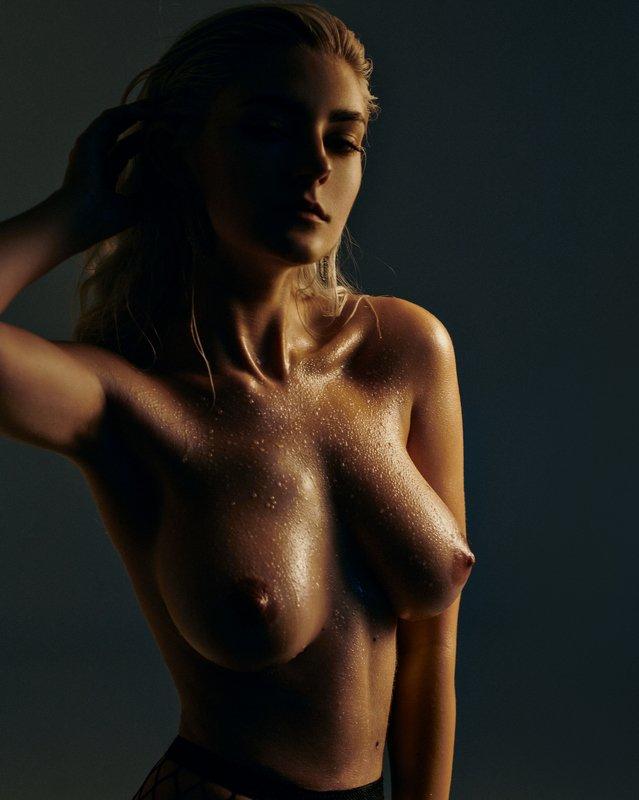 nude girl studio Eva Elfiephoto preview