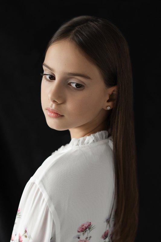 портрет, girl, portrait, kid photo preview