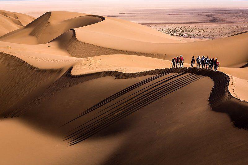 Песок Походphoto preview