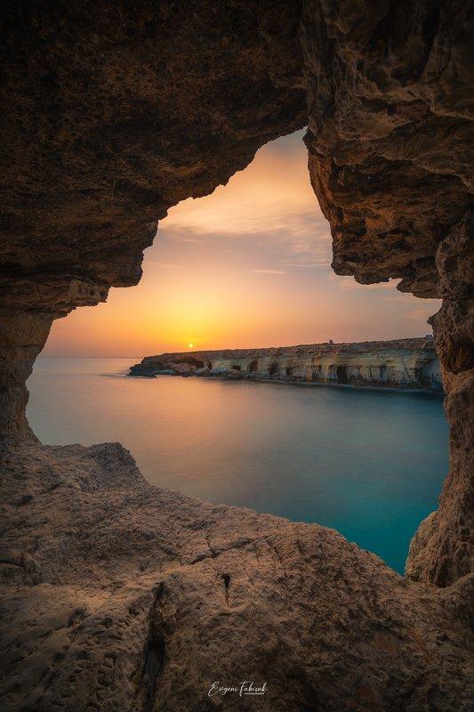 Sea Caves Cyprus фото превью