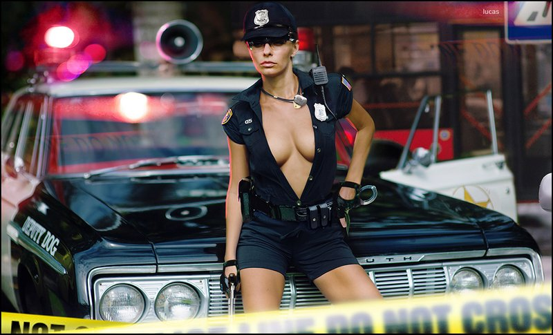 Police Academy ©photo preview