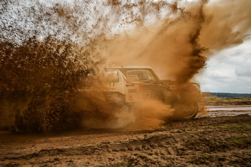 bajapoland, motosport, crosscountry, dakar, adrenaline Бая Дравско Поморское воеводство 2020photo preview