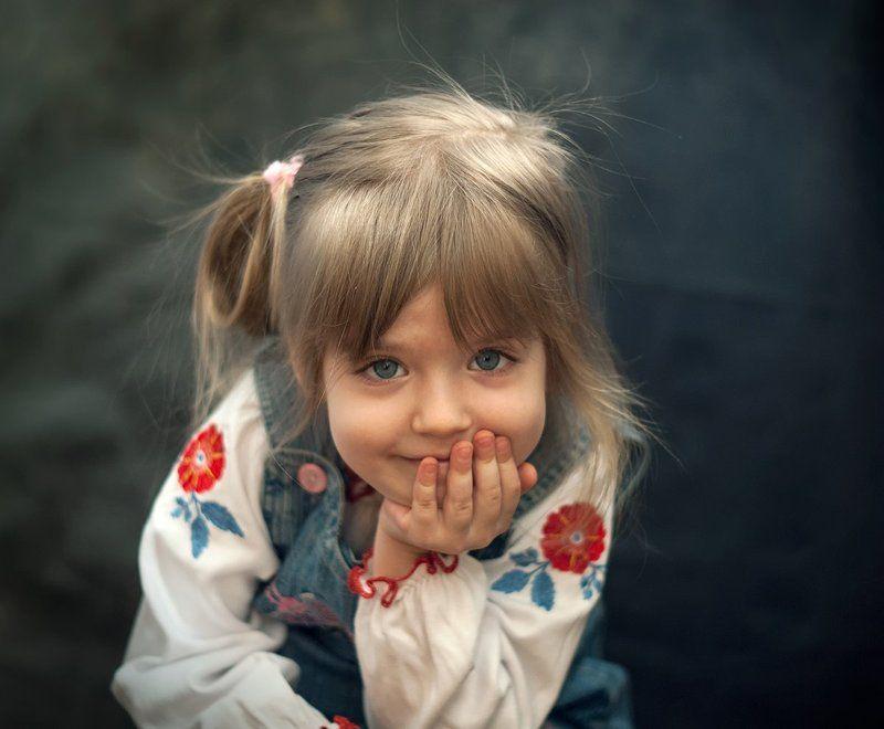 анюта,портрет,девочка,ребенок,красотка:) photo preview