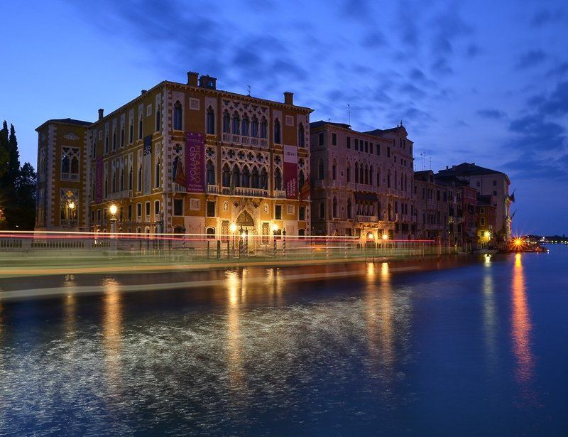 Утренняя Венецияphoto preview