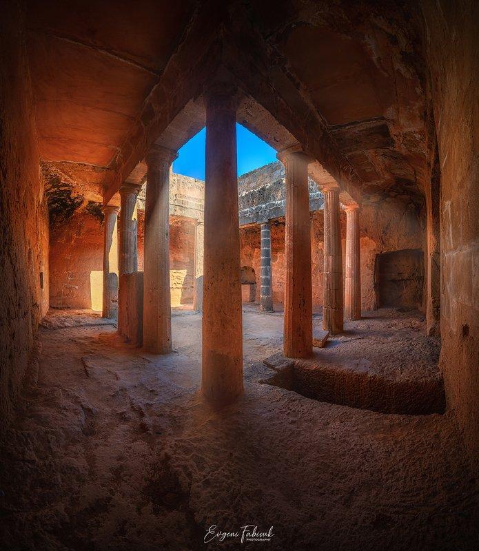 Царские гробницы фото превью