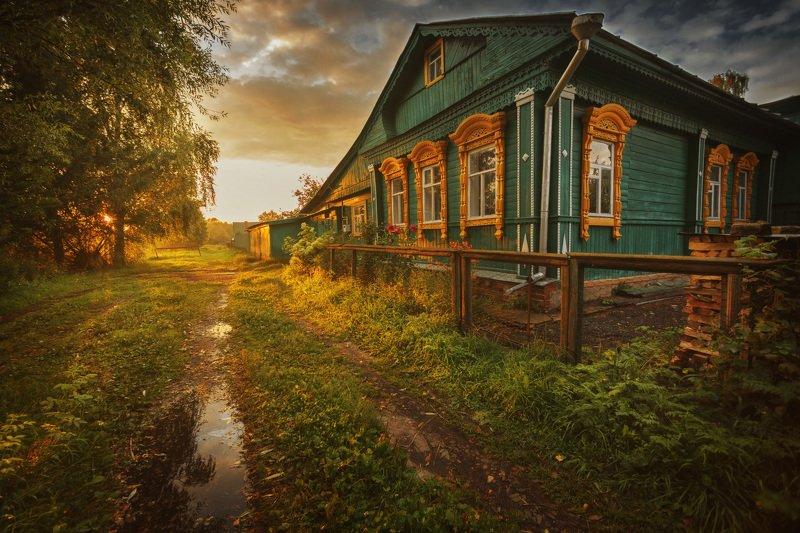 озеро, горы, лес, природа, закат, рассвет, красота, приключения, путешествие Родительский домphoto preview