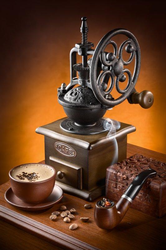Кофейное настроение (пятничное)...photo preview