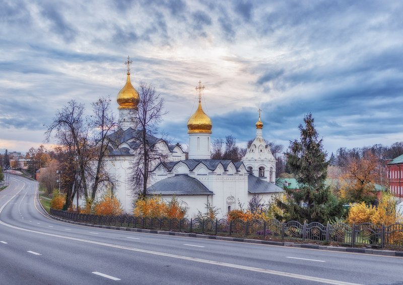 лавра, сергиев посад, храм, церковь photo preview