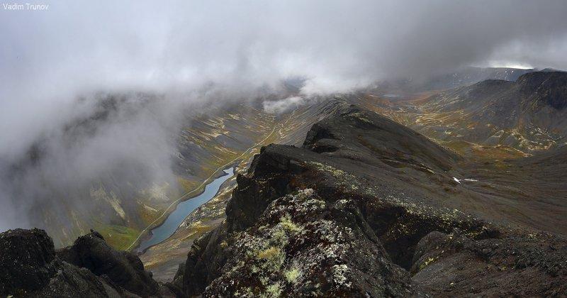 кольский, север, заполярье, хибины Планета Хибиныphoto preview
