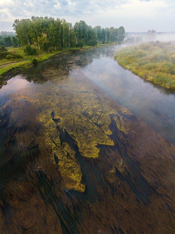 Река Миассphoto preview