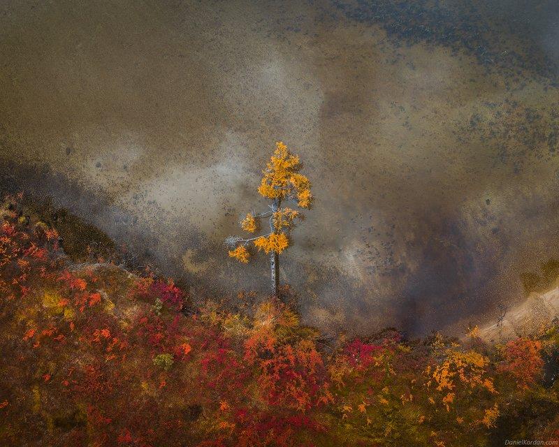 Колыма, озеро Джека Лондона Одинphoto preview