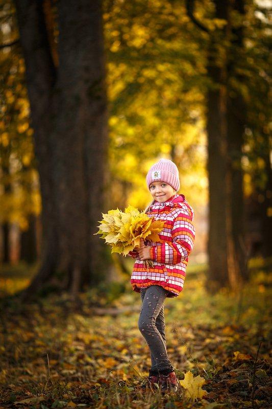 валдай Маленькая осеньphoto preview