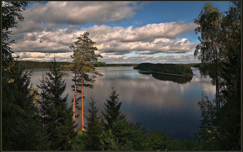 Озеро Сапшоphoto preview