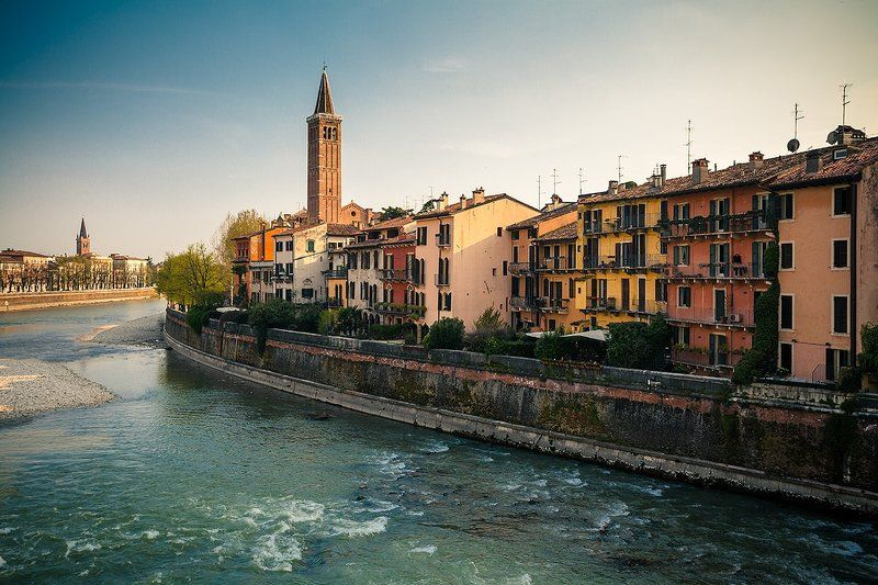 verona, italy, city Veronaphoto preview