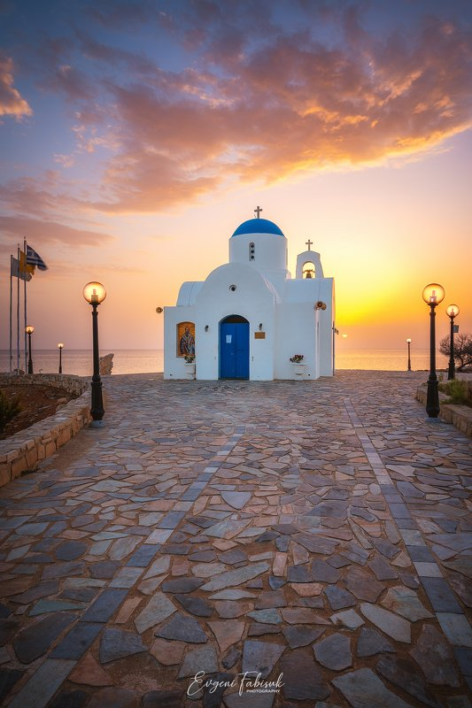 Паралимни, Кипр фото превью
