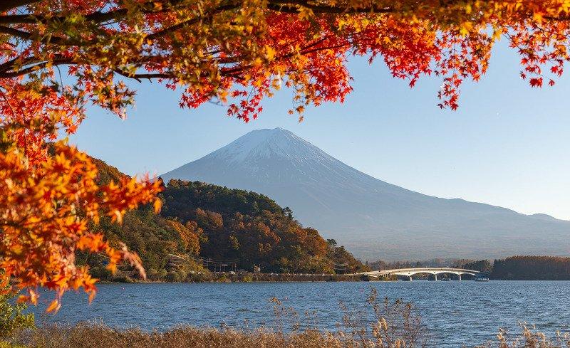 япония, фудзи photo preview
