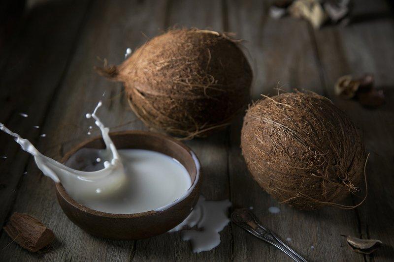 кокосы photo preview