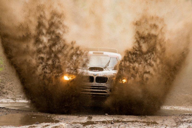 motorsport, adrenaline, crosscountry, baja, dakar, bajapoland, bmw, sport Wysoka Grzęda Baja Drawsko Pomorskie 2020photo preview