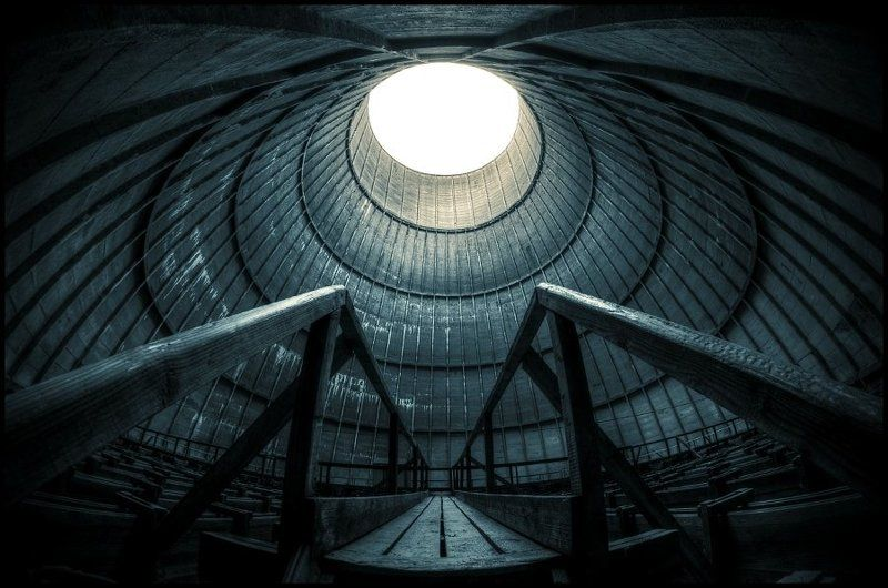 Cooling towerphoto preview
