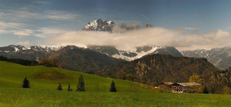 Kitzbühel Alpenphoto preview