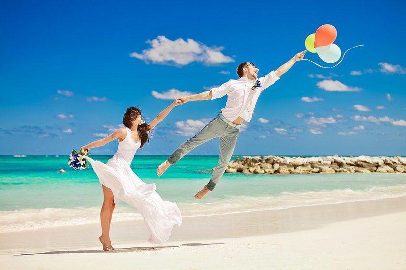 caribbean weddingphoto preview